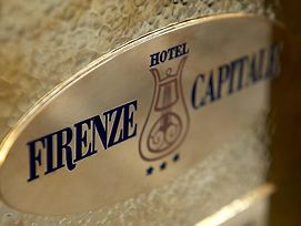 Hotel Firenze Capitale photos Exterior