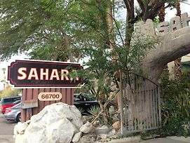 Sahara Hot Springs Family Park & Inn photos Exterior