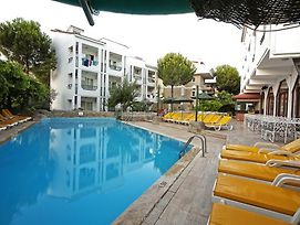 Irmak Hotel photos Exterior