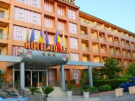 Hotel Tomis photos Exterior