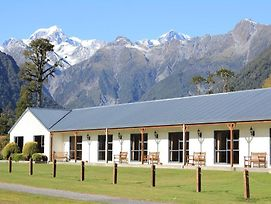 Mt Cook View Motel photos Exterior