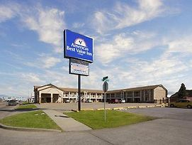 Americas Best Value Inn Pryor photos Exterior
