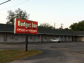 Budget Inn Du Quoin photos Exterior