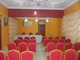 Oriental Hotel North Legon (Adults Only) photos Exterior
