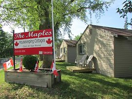 The Maples Cottages photos Exterior
