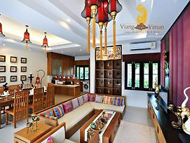 Viangviman Luxury Resort, Krabi photos Room