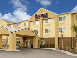 Fairfield Inn Pensacola photos Exterior