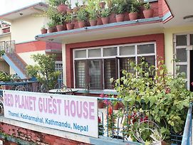 Red Planet Guest House photos Exterior