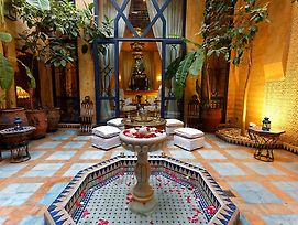 Riad Soundouss photos Exterior