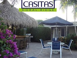 Casitas Coral Ridge photos Exterior
