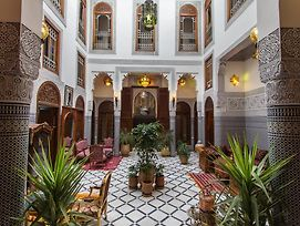 Riad Tahra photos Exterior