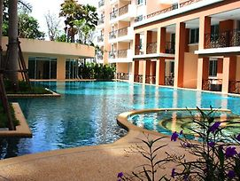 Paradise Park By Pattaya Capital Property photos Room