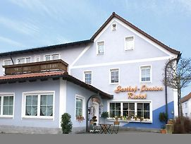 Hotel Gasthof Pension Riebel photos Exterior