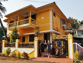 Minria Guest House photos Exterior