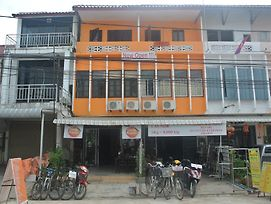 Orange Backpacker Hostel photos Exterior