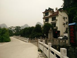 Yangshuo Fengquan Holiday Hotel photos Exterior