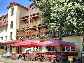 Hotel Am Liepnitzsee photos Exterior