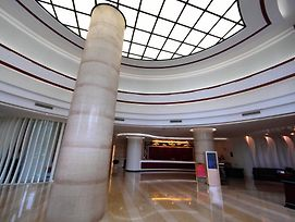 Shifeng International Holiday Hotel photos Exterior