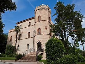 Castello Montegiove photos Exterior