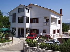 Apartments Villa Andreja Opatija photos Exterior