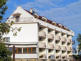 Family Hotel Saint Nicola photos Exterior