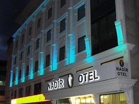 Nadir Business Hotel photos Exterior