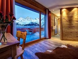 Arosa Vetter Hotel photos Room