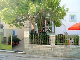 Maria & Kyros House photos Exterior