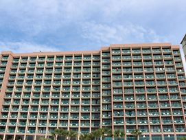 Sandcastle Oceanfront Resort South Beach photos Exterior