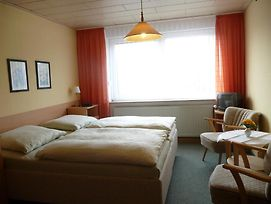 Pension Brauer photos Room