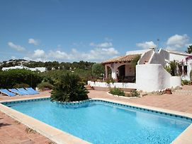 El Barraco - Sea View Villa With Private Pool In Moraira photos Room