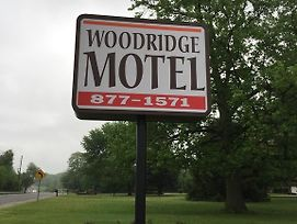 Woodridge Motel photos Exterior