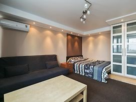 City Apartments Dinamo photos Room