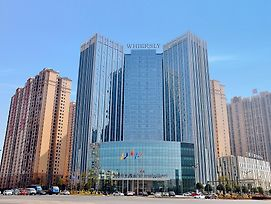 Whiersly Hotel Changsha photos Exterior