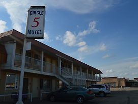 Circle 5 Motel photos Exterior