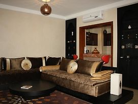 Luxury Flat In Marina Agadir photos Room