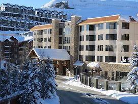 Grand Lodge By Crested Butte Lodging photos Exterior