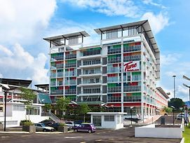 Tune Hotels Kota Damansara photos Exterior
