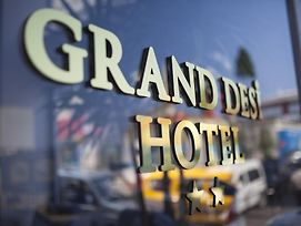Grand Desi Hotel photos Exterior