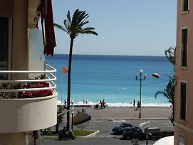Nice Centre - Apartment With Balcony And Stunning Sea View! photos Room