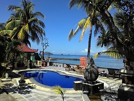 Segara Wangi Beach Cottages photos Exterior