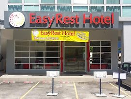 Easy Rest Hotel photos Exterior