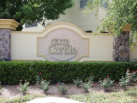 Disney World Orlando Area U.S.A Club Cortile Condos photos Exterior