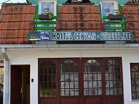 Hostel Centar-Streetlife photos Exterior