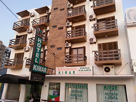 Hotel Kimar photos Exterior