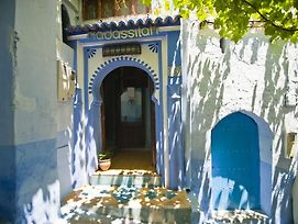 Riad Assilah Chaouen photos Exterior