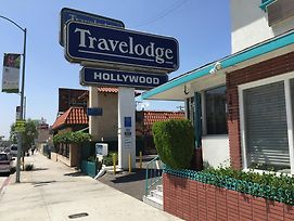 Travelodge By Wyndham Hollywood-Vermont/Sunset photos Exterior
