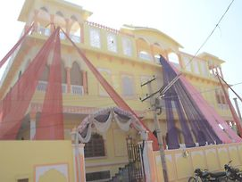 Haveli Room Alishaan Pink photos Exterior