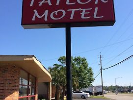 Taylor Motel photos Exterior