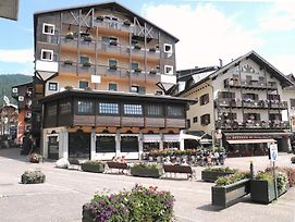 Residence Hotel Sport Campiglio photos Exterior